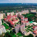Квартиры в далеких от Киева ЖК подешевели