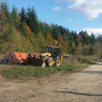 В Сходнице проведут дорогой ремонт дороги