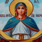 Главные киевские церкви Покрова Святой Богородицы. Фото