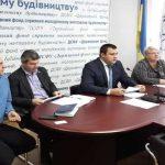 На «Доступное жилье» дали 300 млн. грн.
