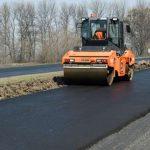 На ремонте киевских дорог обнаружились растраты