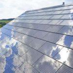 Что случилось с солнечными крышами Илона Маска. Видео