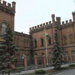 Бердянский университет заказал ремонт корпуса