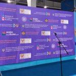 Как проходят Киевские международные выставки – день первый. Фото
