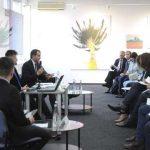Минрегион начнет работать с агентствами регионального развития