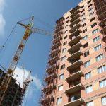 Стройпредприятия заработали 113 млрд. грн.