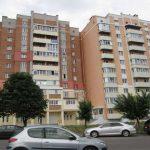 В Полтаве построили дом с 32 доступными квартирами
