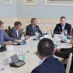 В Киевскую агломерацию вступило 19 общин