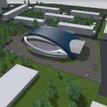В Тернополе построят дворец спорта