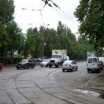 На трамвайную линию до Кислородного завода дали еще 98 млн. грн.