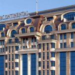 Киеву не хватает трехзвездочных гостиниц