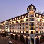 Тигипко хочет купить гостиницу в Киеве