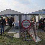 Польша обновит пограничные отделы за 7 млн. евро