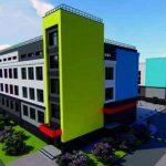 Строительство бориспольской школы в 2,5 раза дороже обычной