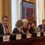 Госмолодежьжилье приняло участие в заседании ЕЭК ООН