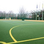 Школы получат спортплощадки в ущерб другим проектам