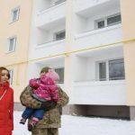 Для бойцов АТО/ООС и ВПЛ придумали новую жилищную программу