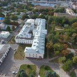 В Полтаве построят медцентр