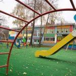 В Оболонском районе восстановили детсад