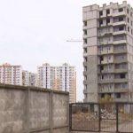 В Одессе самая плохая ситуация с вводом жилья