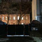 Несмотря на запреты, на Лабораторной снесли памятник архитектуры