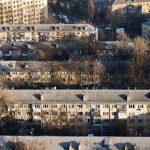 Киев собрался поставить на учет устаревшее жилье