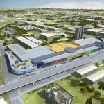 КГГА не давала разрешение на строительство ТРЦ «Петровка»