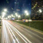 Киев хорошо экономит на освещении
