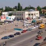 Симферопольский автовокзал перенесут в район аэропорта