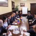 Киев разработает энергетическую стратегию