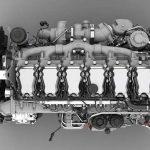 Специально для тяжелой техники создан 13-литровый двигатель мощностью 540 л.с.
