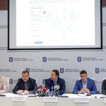 В Киеве можно узнать об энергопотреблении домов