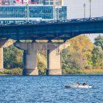 Киев ждет разрешение Минкульта на ремонт моста Патона