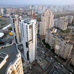 Спрос на жилье в Киеве растет четвертый месяц