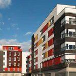 Создана новая технология защиты фасадов