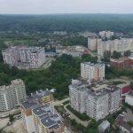 Чиновники не отступят от намерения построить многоэтажки на месте частного сектора
