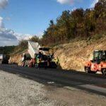 Киевские подрядчики погорели на сумских дорогах