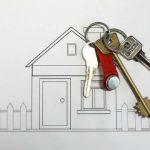Шесть хмельницких семей получили поддержку с жильем