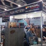 На выставке в Киеве был показан «жидкий металл»