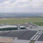 Днепр занялся строительством нового аэропорта