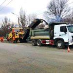 Две улицы в Краматорске починят за четверть миллиарда