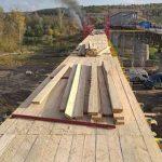 Сепаратисты не дают построить мост в Станице Луганской
