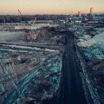 Киев завершает дорожный проект, не начатый 16 лет назад