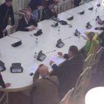 Состав комиссии по временным сооружениям изменят