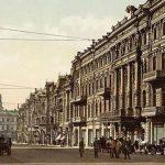Как и за сколько арендовали квартиры в старом Киеве