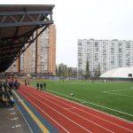 В Киеве открыли важный спортивный объект