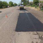 Местные дороги под Запорожьем будут содержать за 42 млн. грн.