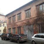 Суд повторно арестовал незаконно отчужденное здание