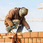 В октябре строительный рынок окреп