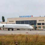Винница заказала работы в аэропорту на 896 млн. грн.